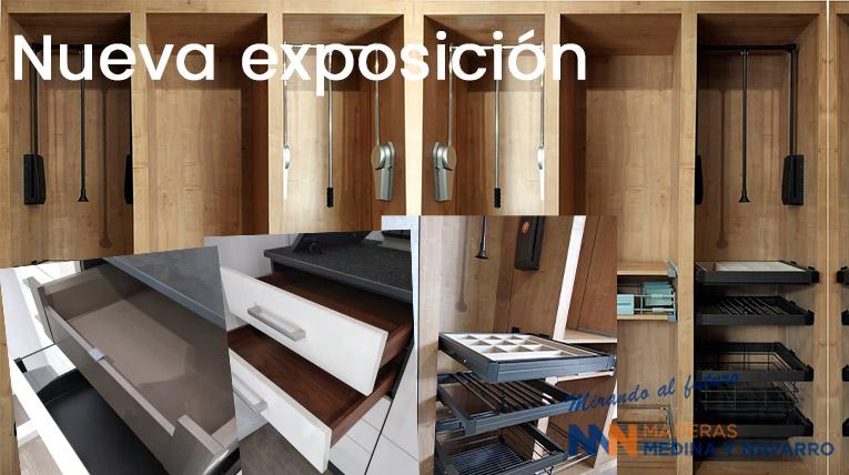 Exposición Medina y Navarro