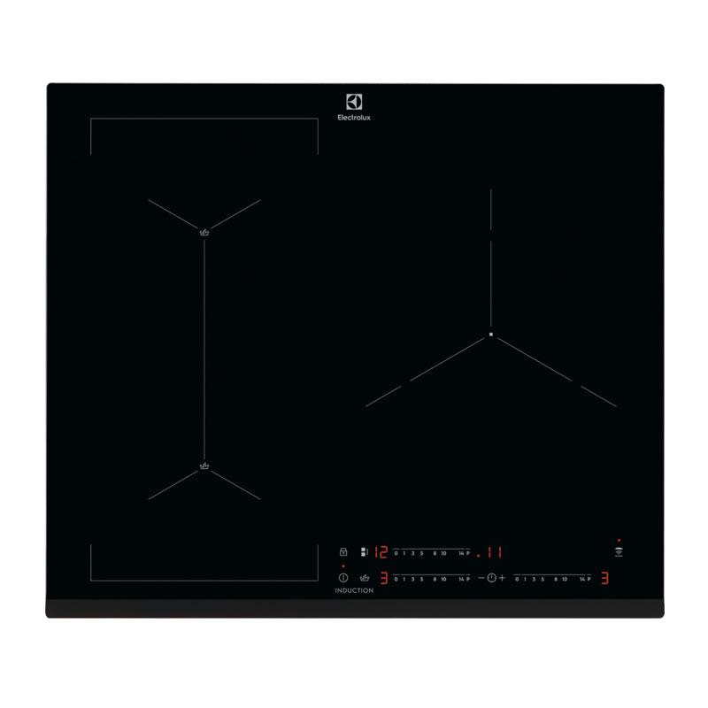 Placa de inducción 3 zonas Electrolux KIT60336B