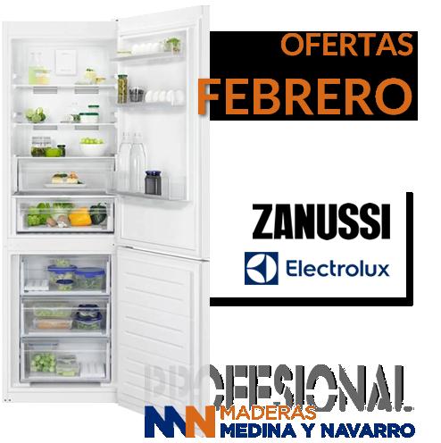 Ofertas febrero 2021 en Maderas Medina y Navarro